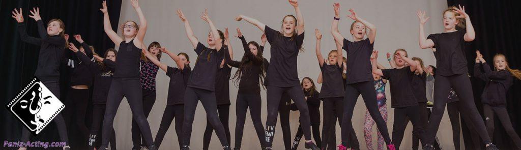 اثرات مثبت آموزش تئاتر بر کودکان