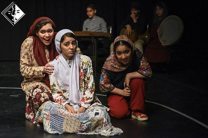 پانزدهمین جشنواره تئاتر کودک و نوجوان پانیذ