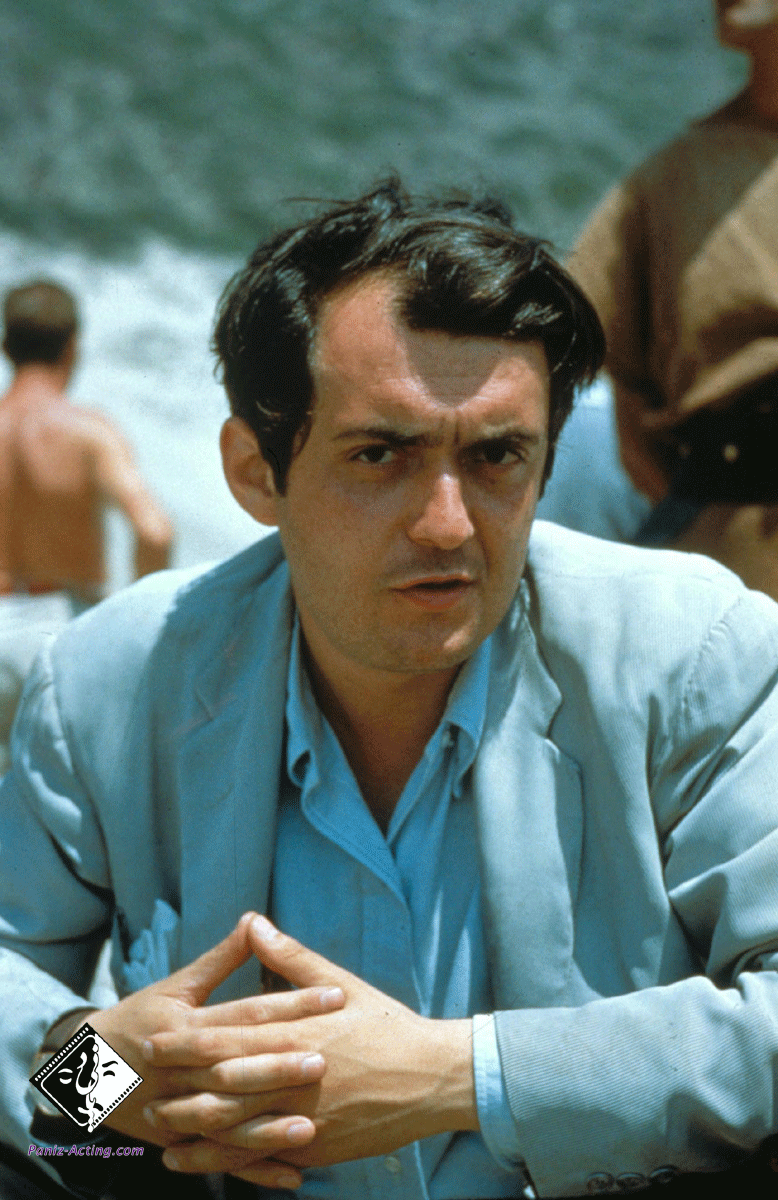 استنلی کوبریک