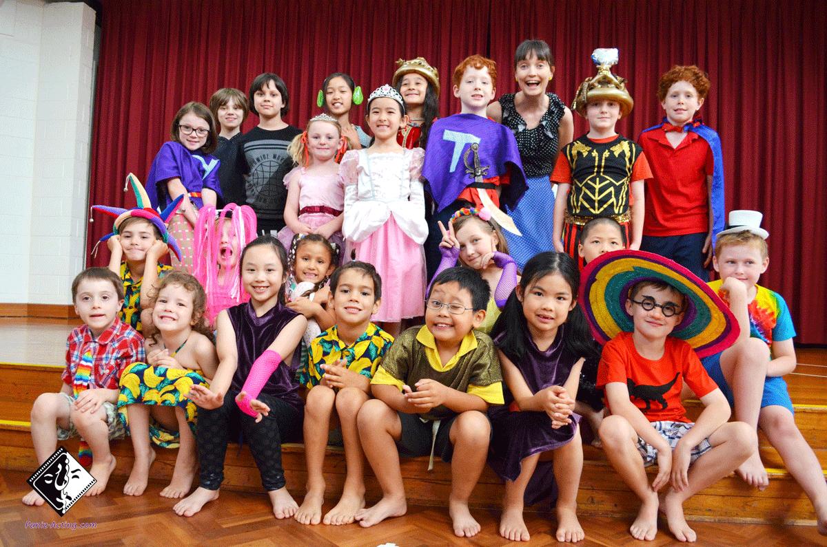 پنج دلیل مفید بودن تئاتر برای کودکان