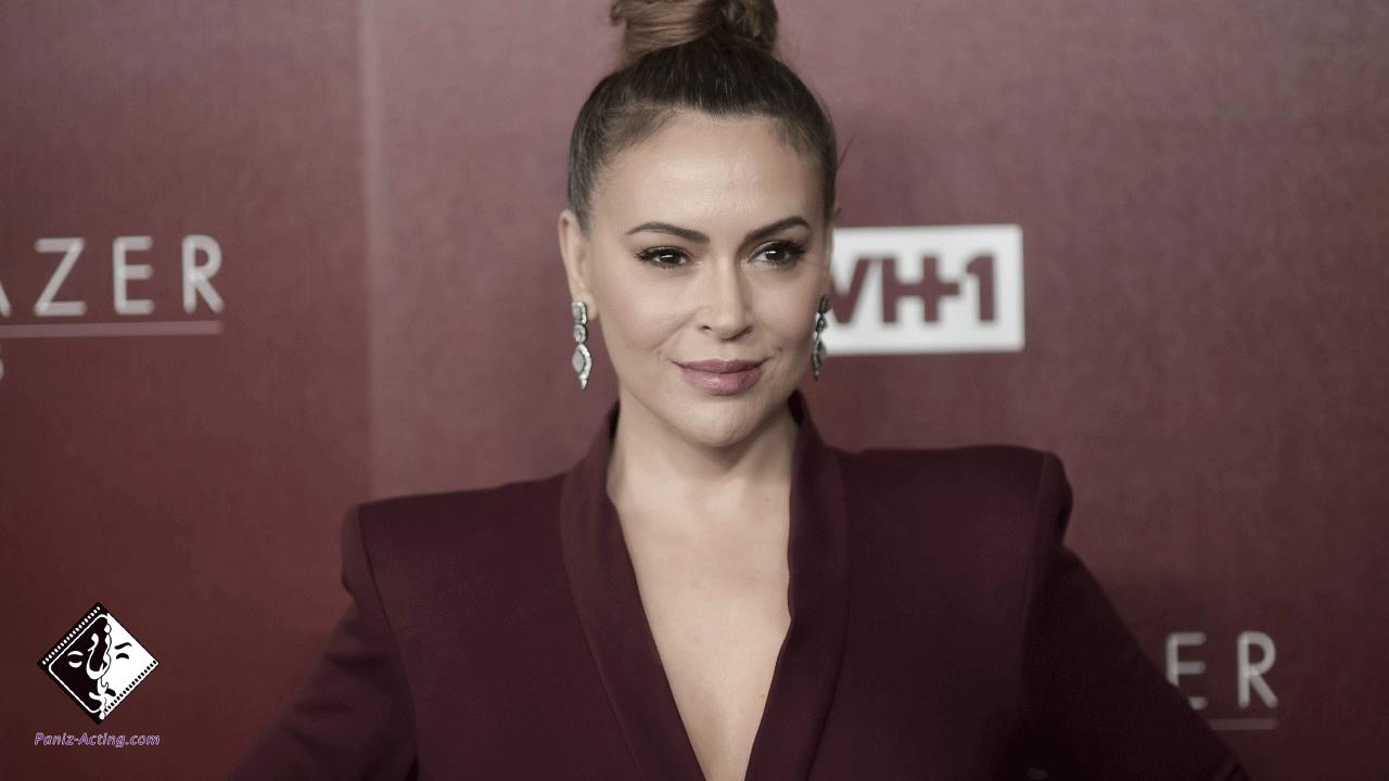 آلیسا میلانو