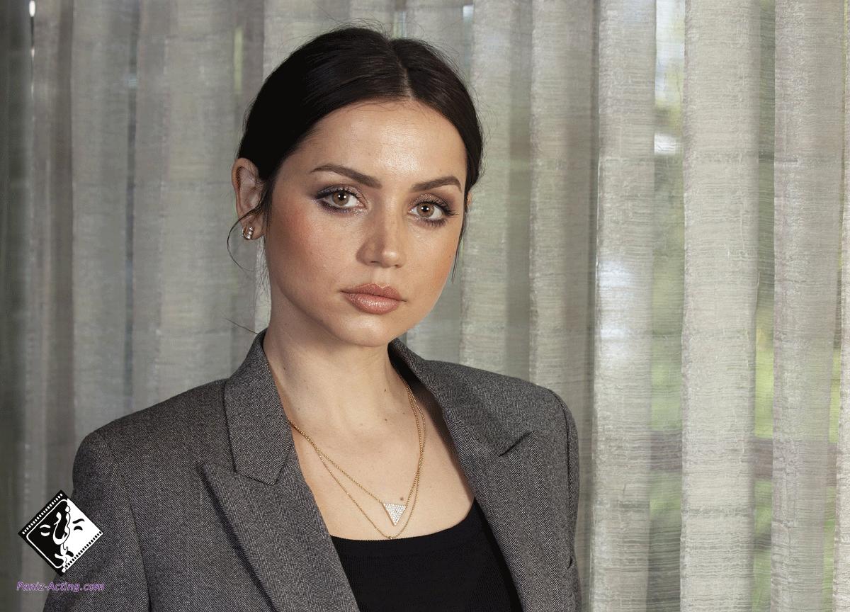 آنا دآرماس
