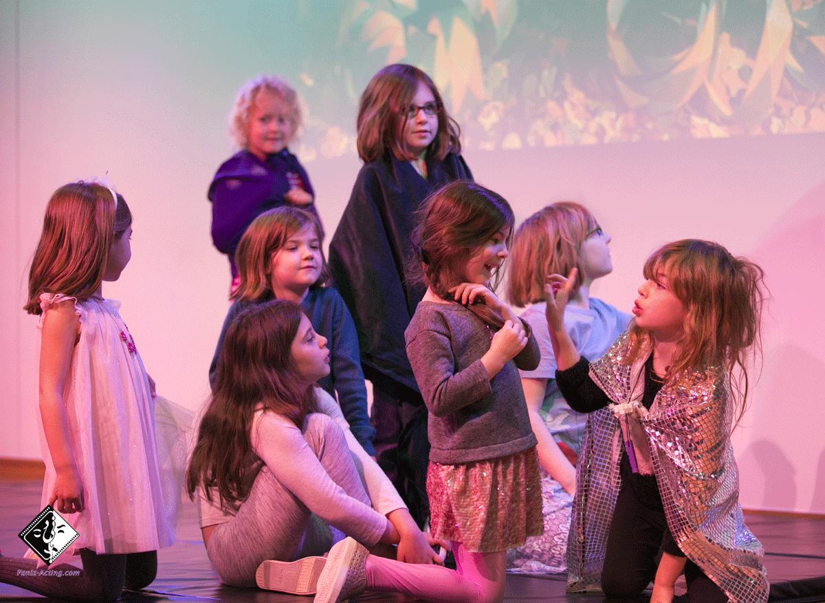 بازیگری کودک و شهرت
