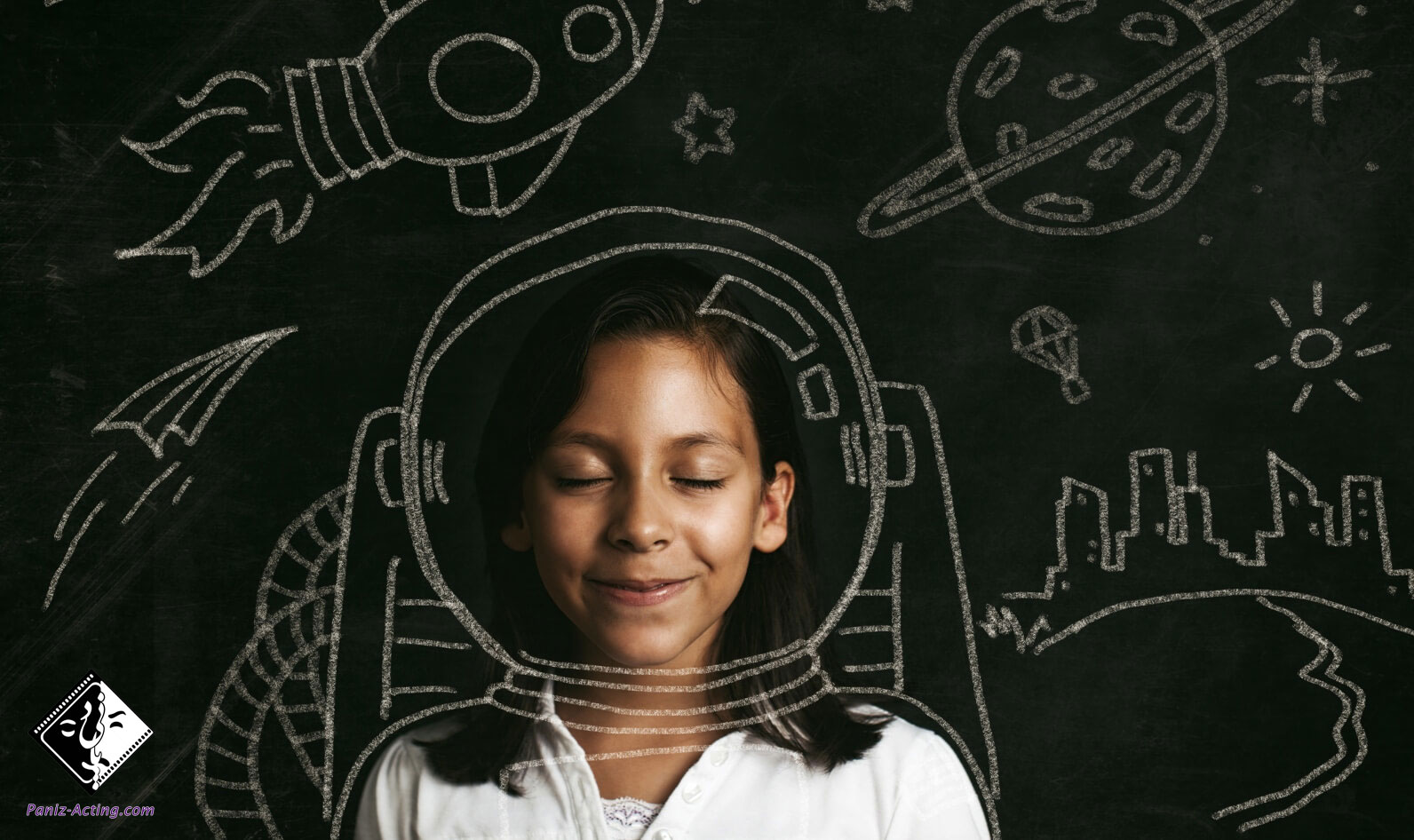 کلاس اعتماد به نفس کودک در تهران
