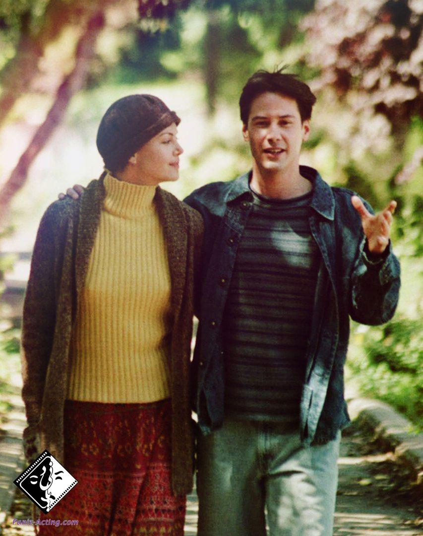 نوامبر شیرین محصول 2001